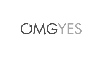The OMGYes Logo